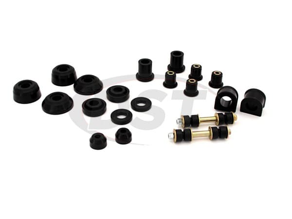 Pontiac Trans Am Front End Bushing Rebuild Kit 93-02