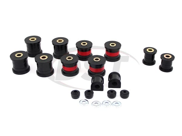 Rear End Bushing Rebuild Kit Toyota 4Runner 03-08