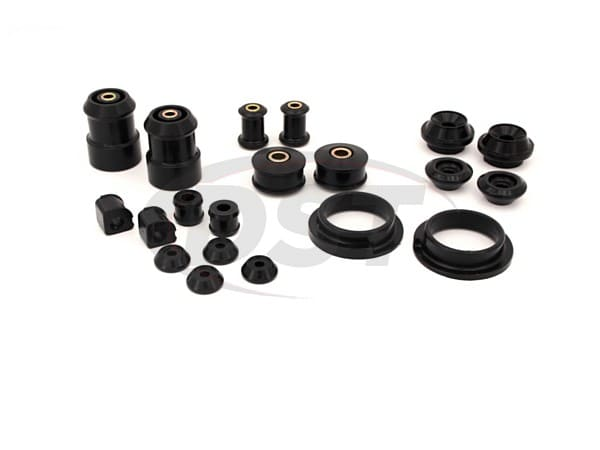 Volkswagen Golf III Front End Bushing Rebuild Kit 93-99