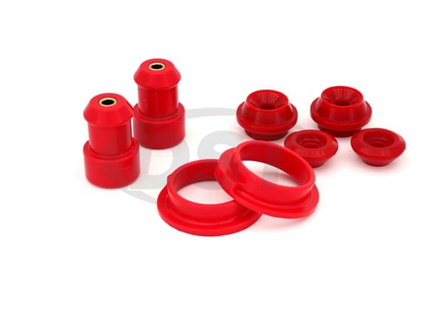 Volkswagen Jetta II Rear End Bushing Rebuild Kit 85-92