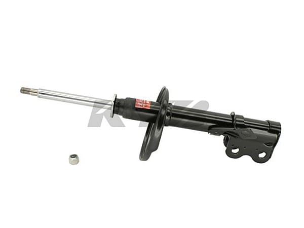Front Shock Assembly - Passenger Side - Standard Replacement