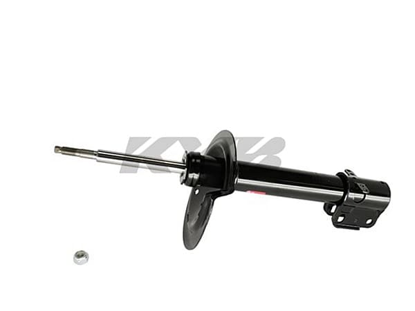 Rear Shock Assembly - Standard Replacement - Non Competition Models