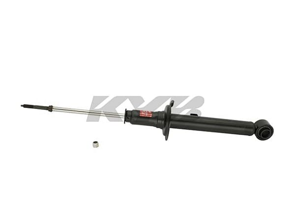 Rear Shock Assembly - Standard Replacement - All Wheel Drive