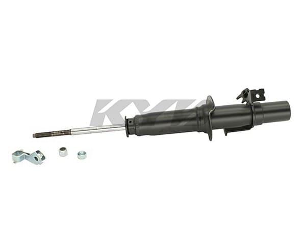 Acura Integra 1992 Front Shock Assembly - Standard Replacement - Passenger Side