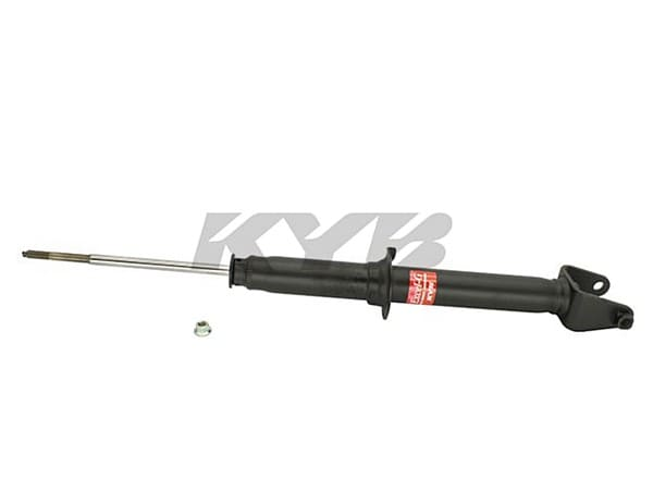 Rear Shock Assembly - Standard Replacement - Non SH