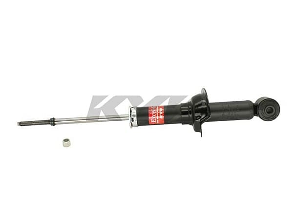 Rear Shock Assembly - Standard Replacement - DE and ES Models