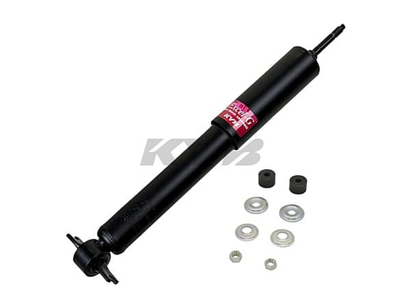 Front Shock Assembly - Standard Replacement - Extended Cab