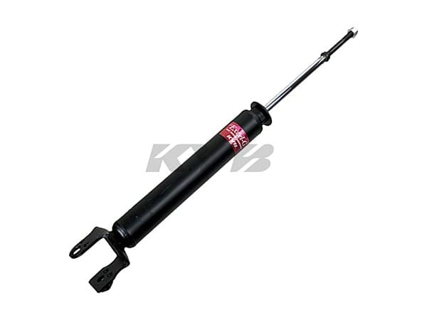 Rear Shock Assembly - Standard Replacement - Rear Wheel Drive - Coupe