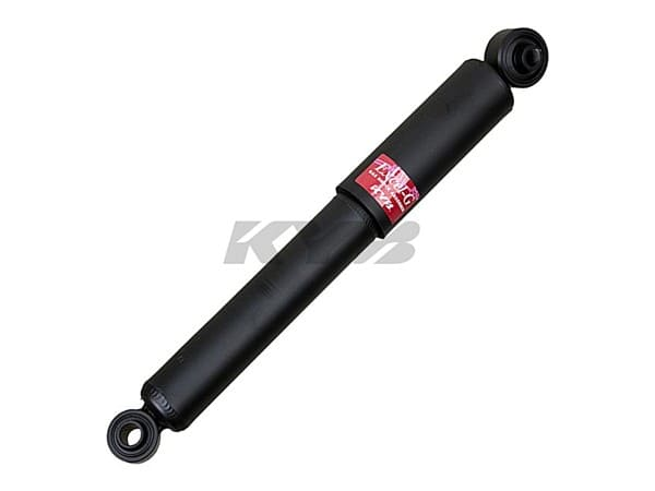 Rear Shock Assembly - Standard Replacement - Non SS
