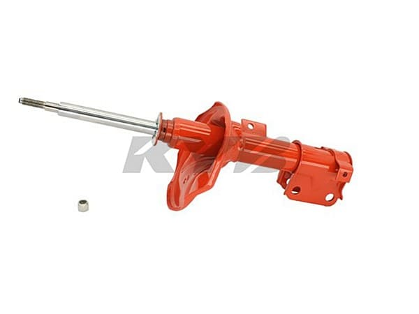 Front Shock Assembly - Passenger Side - Adjustable