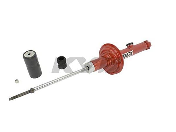 Rear Shock Assembly - Adjustable