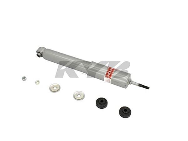 Rear Shock Assembly - Standard Replacement