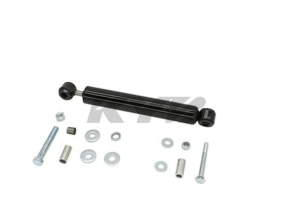 Front Steering Stabilizer and Damper