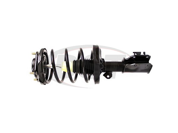 Front Passenger Side Suspension Strut and Coil Spring Assembly - RoadMatic