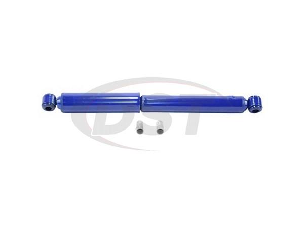 Rear Shock Absorber - Monro-Matic Plus