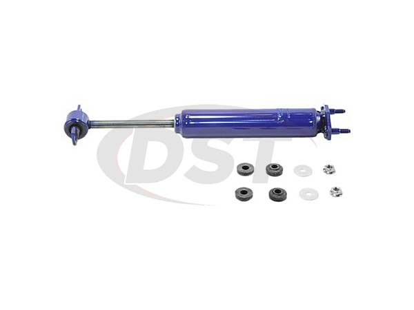 Front Shock Absorber - Monro-Matic PLUS