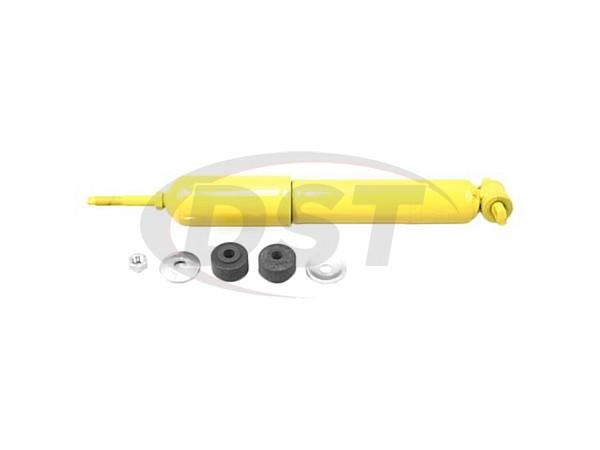 Front Shock Absorber- Gas-Magnum