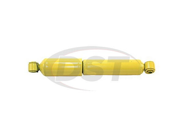 Front Shock Absorber - Gas-Magnum
