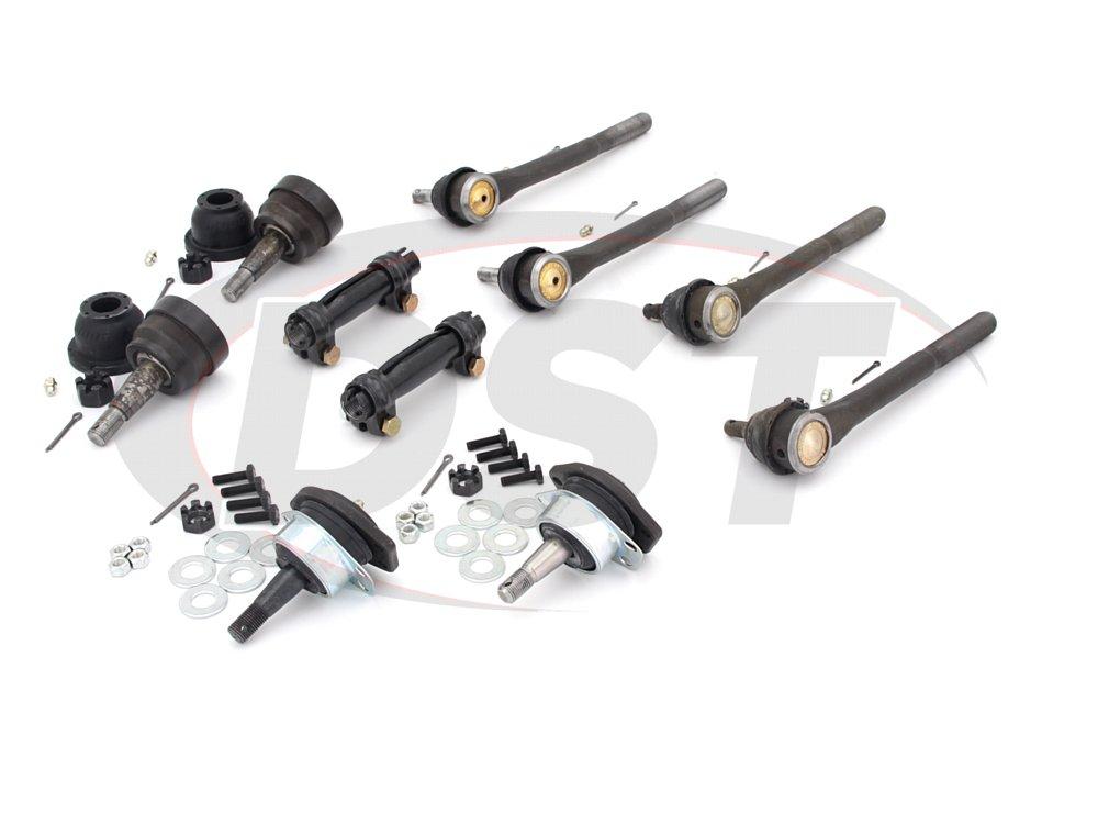 chev-impala-94-96-moog-front-end-rebuild-kit Front End Steering Rebuild Package Kit