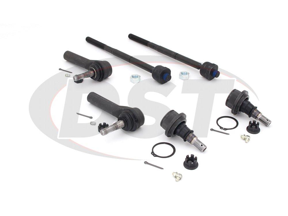 chev-silverado-1500-14-15-moog-front-end-rebuild-kit Front End Steering Rebuild Package Kit