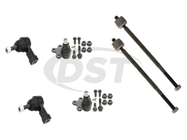 chev-sonic-12-18-moog-front-end-rebuild-kit Front End Steering Rebuild Package Kit