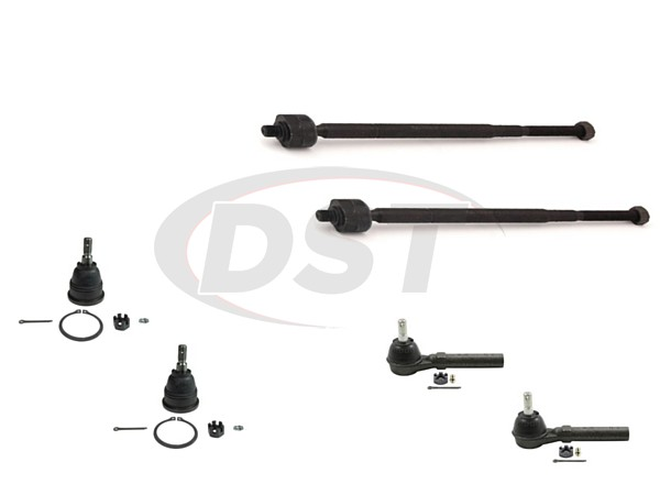 chry-town-and-country-08-10-moog-front-end-rebuild-kit Front End Steering Rebuild Package Kit