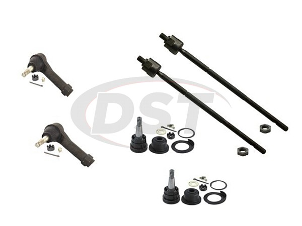 dodg-grand-caravan-01-04-moog-front-end-rebuild-kit Front End Steering Rebuild Package Kit