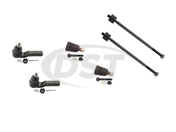 ford-escape-11-12-moog-front-end-rebuild-kit Front End Steering Rebuild Package Kit