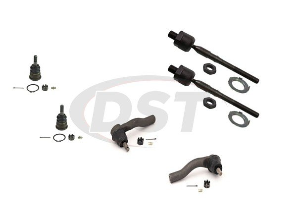 ford-fusion-10-12-moog-front-end-rebuild-kit Front End Steering Rebuild Package Kit