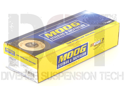 MOOG-K6217-Rear Rear Sway Bar End Link - For Heavy Duty Suspension Models