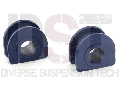 Rear Sway Bar Frame Bushings - 28.44mm (1.12 Inch) Bar