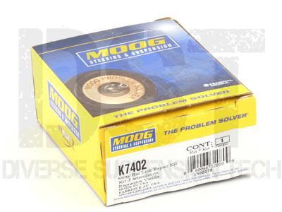 MOOG-K7402-Rear Rear Sway Bar End Link Repair Kit