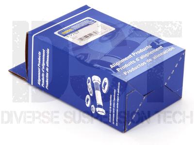 MOOG-K9757-Rear Rear Camber Adjustment Kit