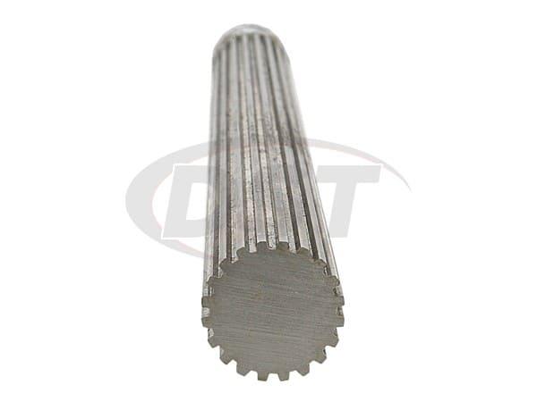 MOOG-1174 Splined Shaft
