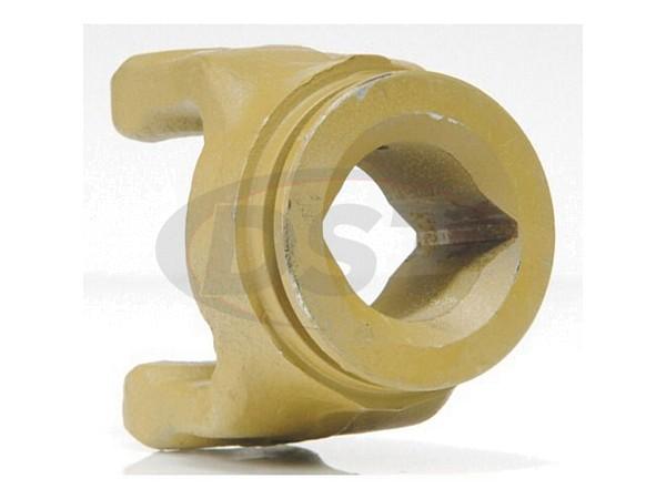 MOOG PTO Walterscheid 2100 Series Driveline Components