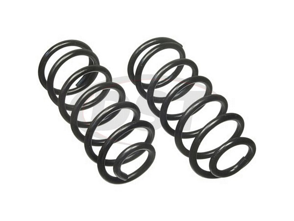 moog-2205 Discontinued - Coil Spring Set