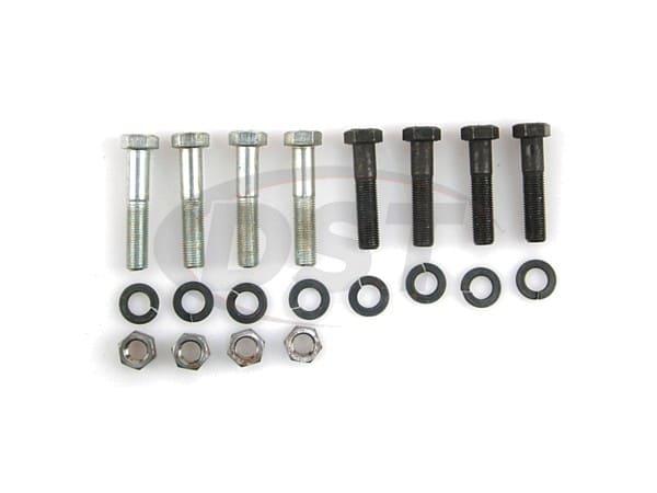MOOG-3117 Fastener Kit