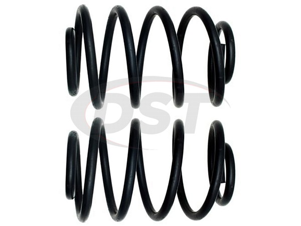 MOOG-3229 Rear Coil Springs - Pair
