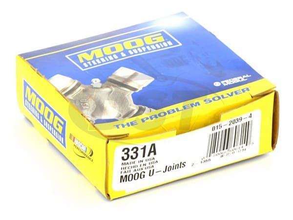 moog-331a U-Joint