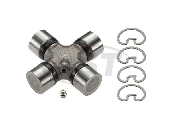 MOOG Power Take-Off 1480 Series Cross and Bearing