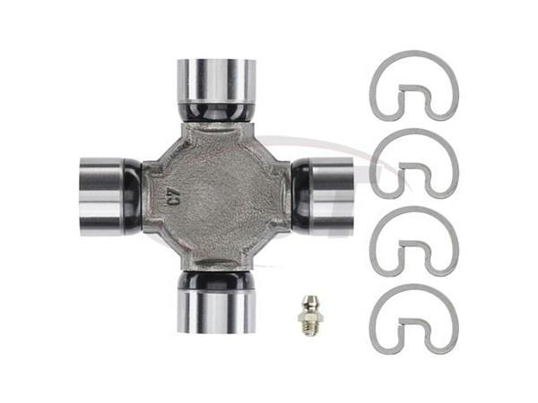 moog-354 U-Joint