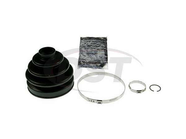 moog-4468 Front Outer CV Joint Boot Kit