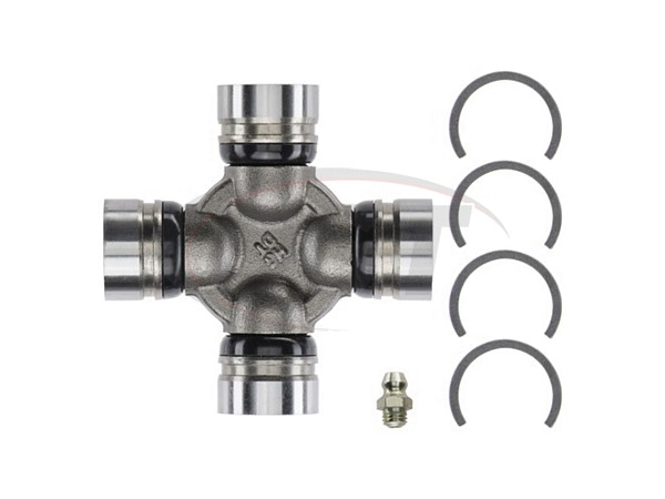 507 Universal Joint U-joint Moog Precision 5-3242X