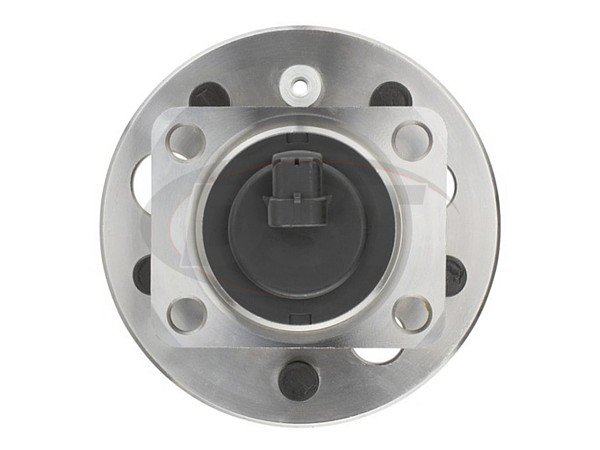 moog-512003 Rear Wheel Bearing and Hub Assembly