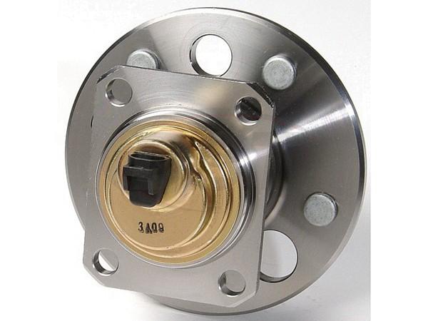 MOOG-512004 Rear Wheel Bearing and Hub Assembly