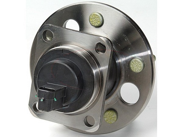 MOOG-512006 Rear Wheel Bearing and Hub Assembly