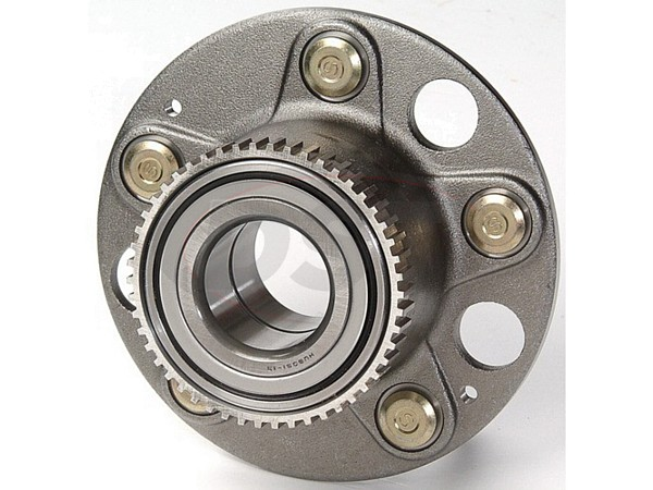 moog-512008 Rear Wheel Bearing and Hub Assembly