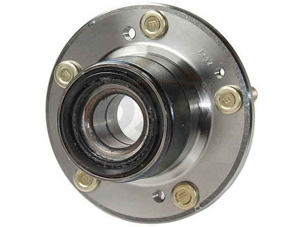 MOOG-512011 Rear Wheel Bearing and Hub Assembly - with ABS