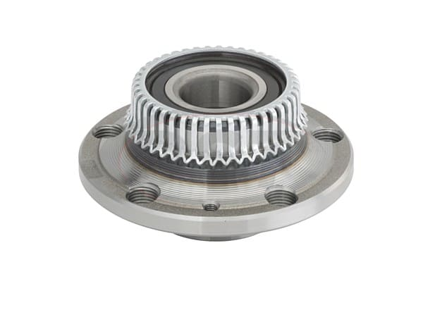 MOOG-512012 Rear Wheel Bearing and Hub Assembly