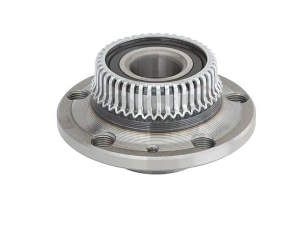 MOOG-512012 Rear Wheel Bearing and Hub Assembly